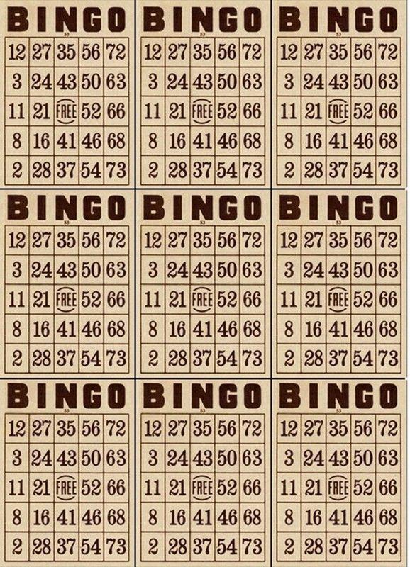 bingo landau